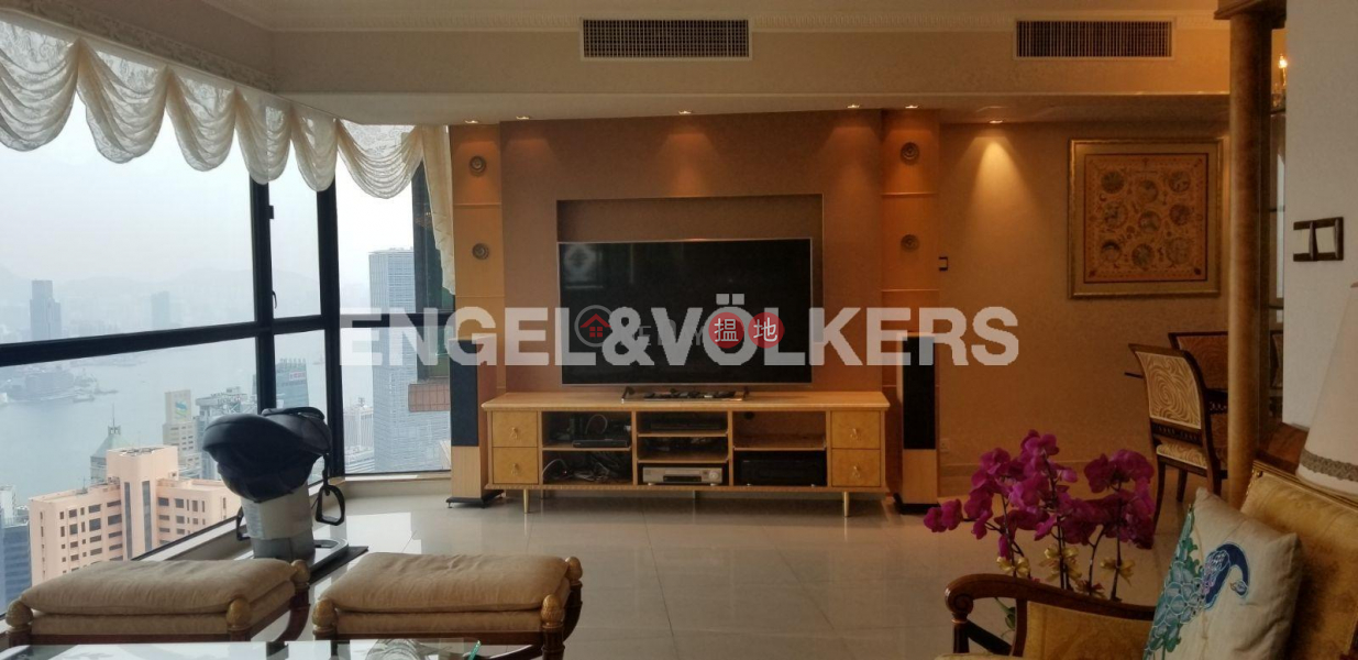 HK$ 118M | Dynasty Court | Central District 4 Bedroom Luxury Flat for Sale in Central Mid Levels