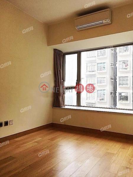 交通方便,內街清靜,環境優美,環境清靜《星鑽租盤》88第三街   西區-香港 出租 HK$ 44,000/ 月