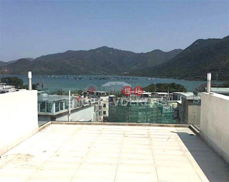 西貢4房豪宅筍盤出租|住宅單位|輋徑篤村(Che Keng Tuk Village)出租樓盤 (EVHK40509)