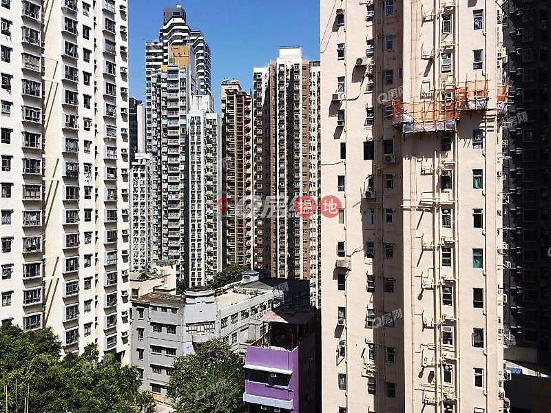 Property Search Hong Kong | OneDay | Residential, Sales Listings Lee Wai Building | 3 bedroom High Floor Flat for Sale