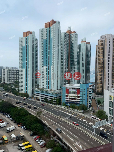 香港搵樓|租樓|二手盤|買樓| 搵地 | 住宅|出租樓盤-間隔實用,實用兩房,實用靚則,開揚遠景,內街清靜《金萬豐工業大廈租盤》