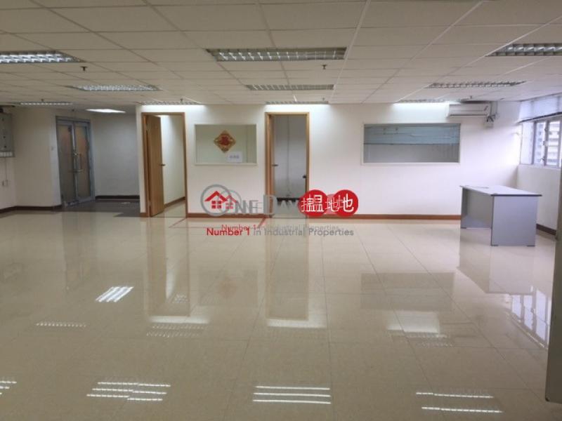 靚寫裝,即睇|沙田豐利工業中心(Goldfield Industrial Centre)出售樓盤 (jason-03857)