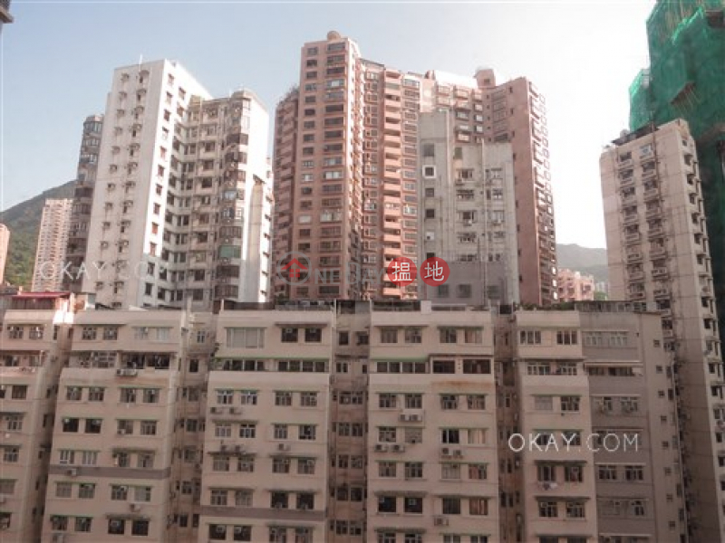 Property Search Hong Kong | OneDay | Residential | Rental Listings, Unique 2 bedroom in Sai Ying Pun | Rental
