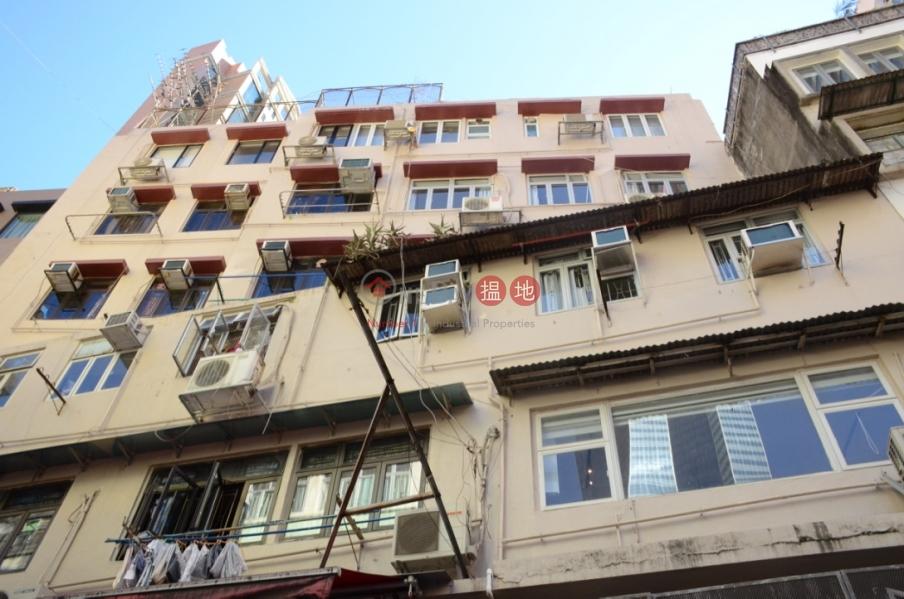 結志街28-32號 (28-32 Gage Street) 蘇豪區|搵地(OneDay)(1)