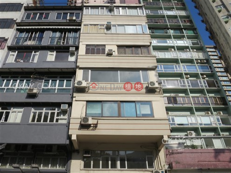 Unique 2 bedroom in Happy Valley | Rental | 87 Wong Nai Chung Road 黃泥涌道87號 Rental Listings