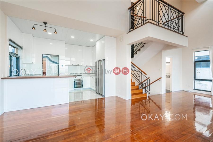 Luxurious house with terrace & parking | Rental, 18 Tso Wo Road | Sai Kung, Hong Kong Rental, HK$ 68,000/ month