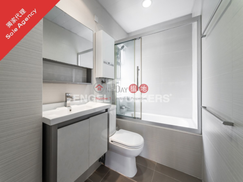 3 Bedroom Family Flat for Sale in Central Mid Levels | 83 Robinson Road | Central District Hong Kong | Sales HK$ 22.8M