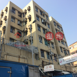 On Shun Mansion (Building) Block A,Tai Wai, New Territories