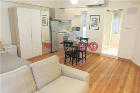 Generous studio with terrace & balcony | Rental|The Uptown(The Uptown)Rental Listings (OKAY-R262052)_0