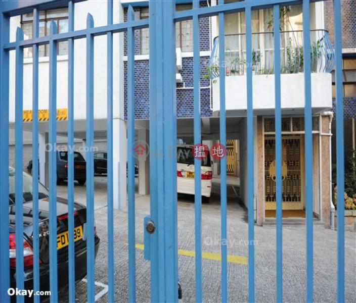 香港搵樓 租樓 二手盤 買樓  搵地   住宅 出租樓盤 3房2廁,連車位《安碧苑出租單位》