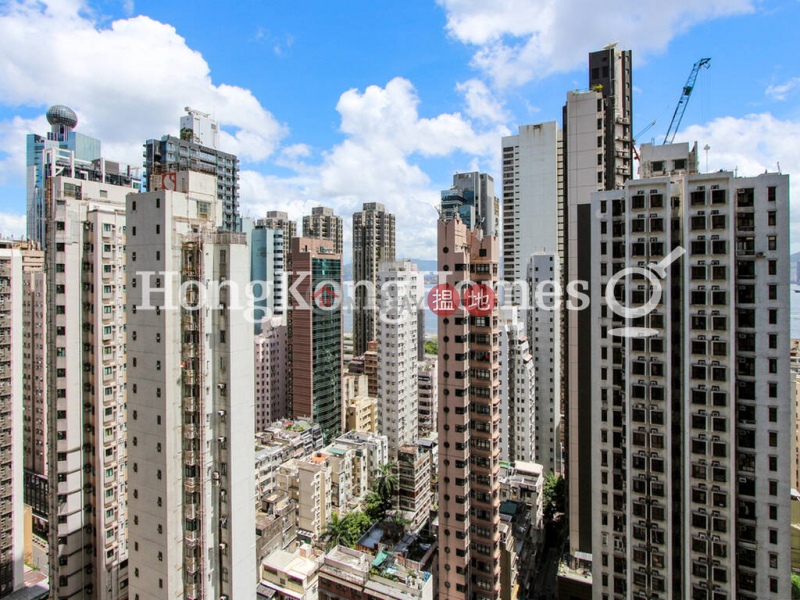 Property Search Hong Kong | OneDay | Residential, Rental Listings, 3 Bedroom Family Unit for Rent at Island Crest Tower 1