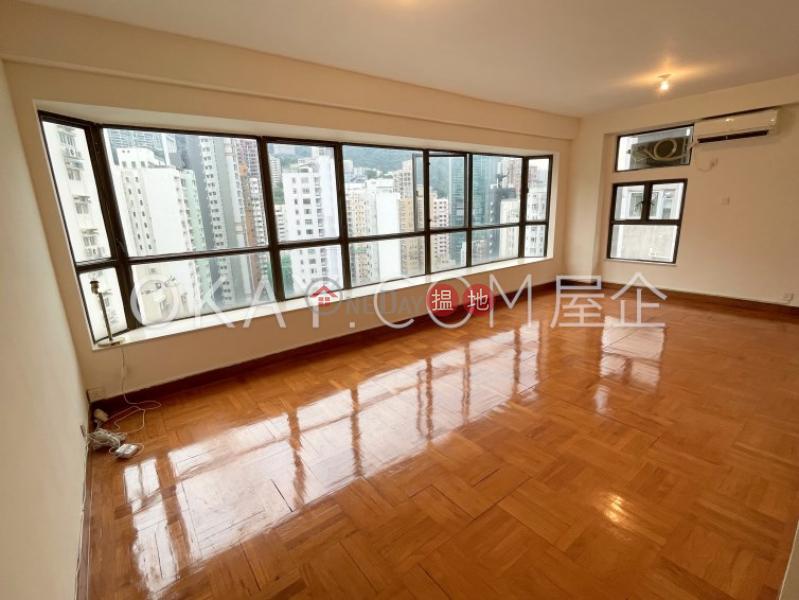 Gorgeous 2 bedroom on high floor   Rental   Sun and Moon Building 日月大廈 Rental Listings