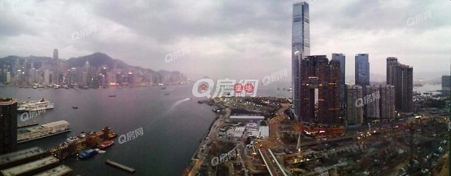 HK$ 19M The Victoria Towers Yau Tsim Mong The Victoria Towers | 2 bedroom High Floor Flat for Sale