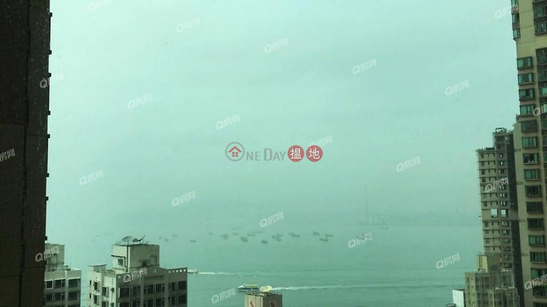換樓首選 地鐵上蓋《寶翠園1期2座買賣盤》89薄扶林道   西區 香港出售HK$ 2,650萬