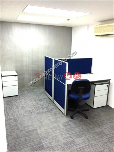 Property Search Hong Kong | OneDay | Office / Commercial Property Rental Listings | Fully Fitted Office Unit for Rent in Sheung Wan