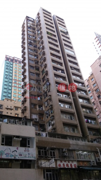 Yiu Ming Building (Yiu Ming Building) North Point|搵地(OneDay)(3)