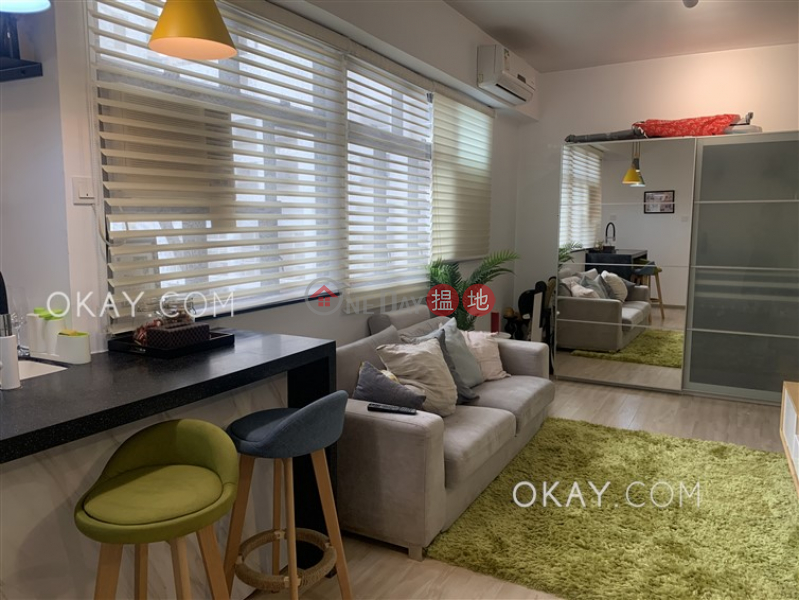 2房1廁《新陞大樓出售單位》|中區新陞大樓(Sunrise House)出售樓盤 (OKAY-S277024)