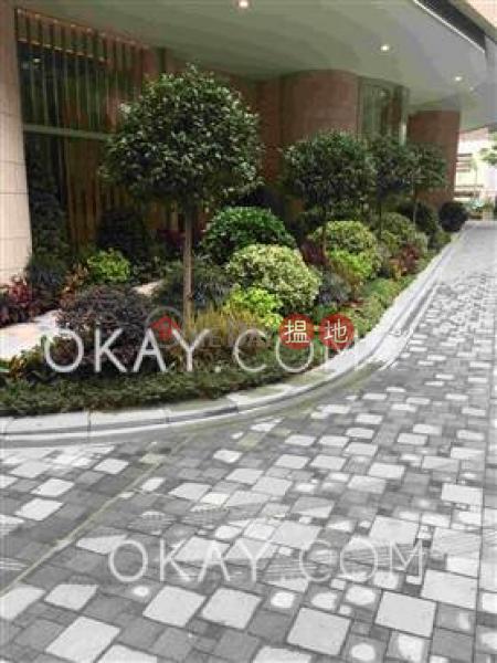 Rare 3 bedroom with balcony & parking | Rental | 8 Wui Cheung Road | Yau Tsim Mong, Hong Kong, Rental HK$ 60,000/ month