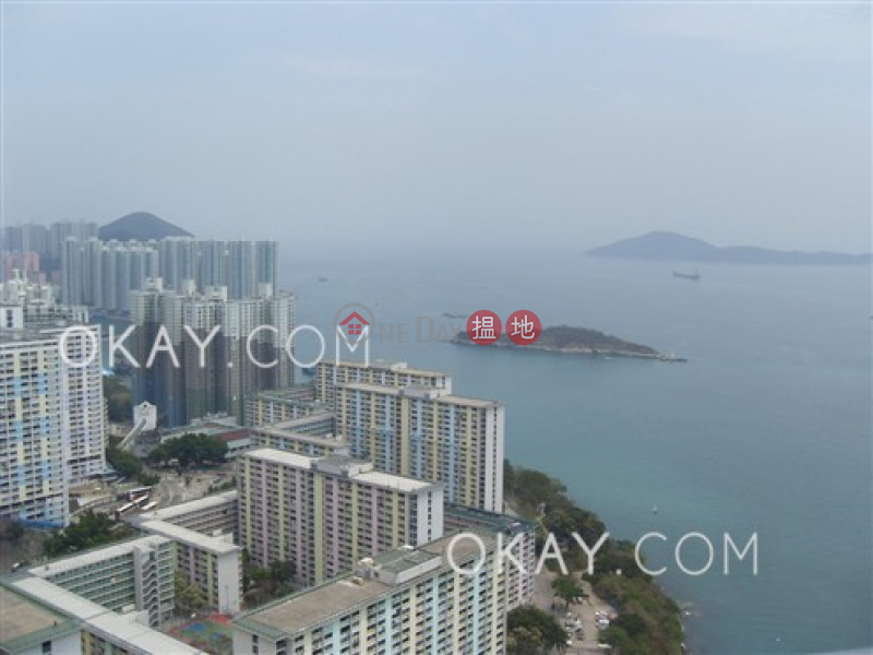 HK$ 23M Phase 4 Bel-Air On The Peak Residence Bel-Air | Southern District Unique 2 bedroom on high floor with sea views & balcony | For Sale