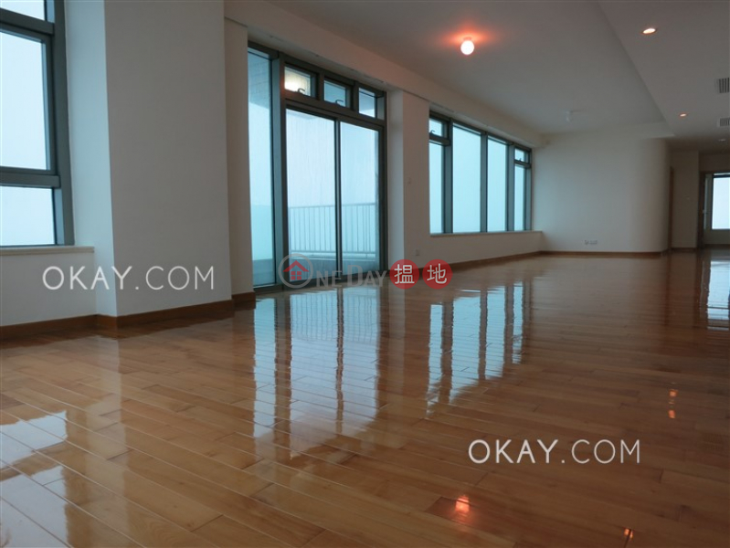 HK$ 125,000/ month | No. 1 Homestead Road Central District Luxurious 3 bedroom with balcony & parking | Rental
