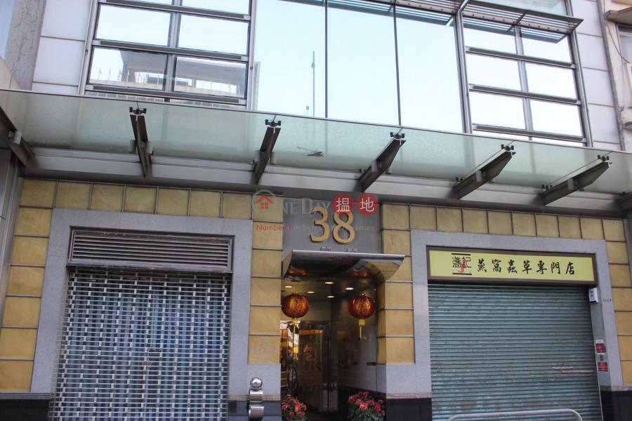 Talon Tower (Talon Tower) Sheung Wan|搵地(OneDay)(1)