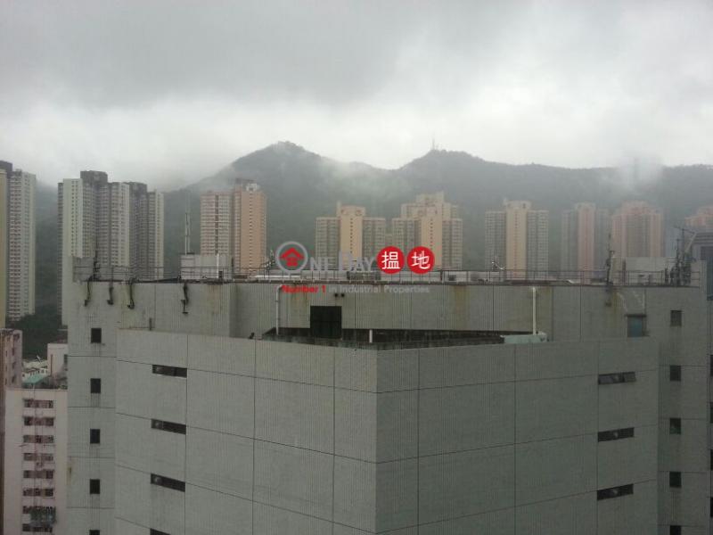 亞洲貿易中心極高層|1單位寫字樓/工商樓盤出租樓盤HK$ 5,900/ 月