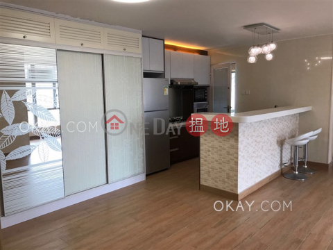 Lovely 2 bedroom with sea views   Rental Eastern District(T-45) Tung Hoi Mansion Kwun Hoi Terrace Taikoo Shing((T-45) Tung Hoi Mansion Kwun Hoi Terrace Taikoo Shing)Rental Listings (OKAY-R252985)_0