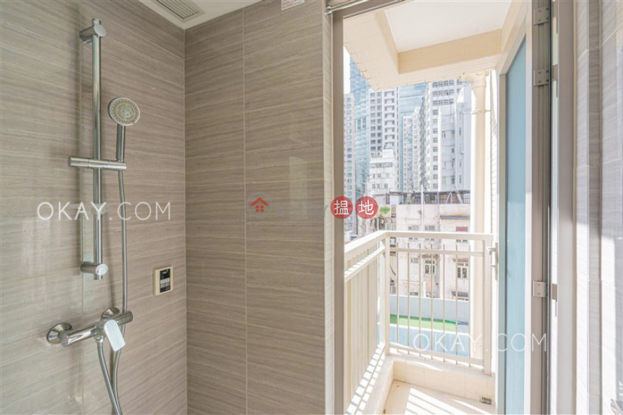 Popular 1 bedroom on high floor with balcony | Rental 9 Sik On Street | Wan Chai District, Hong Kong Rental | HK$ 26,000/ month