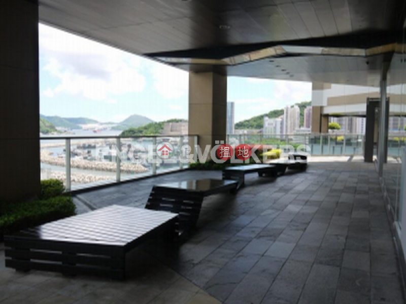 HK$ 35,000/ month Tower 1 Grand Promenade Eastern District, 3 Bedroom Family Flat for Rent in Sai Wan Ho