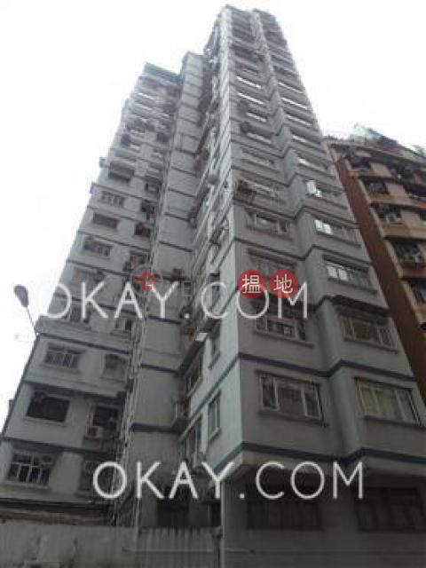 Charming 2 bedroom in Mid-levels West | Rental|Caravan Court(Caravan Court)Rental Listings (OKAY-R95184)_0