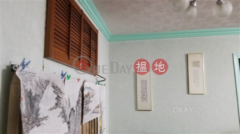 Charming 4 bedroom on high floor with balcony | For Sale|Heng Fa Chuen(Heng Fa Chuen)Sales Listings (OKAY-S194958)_0