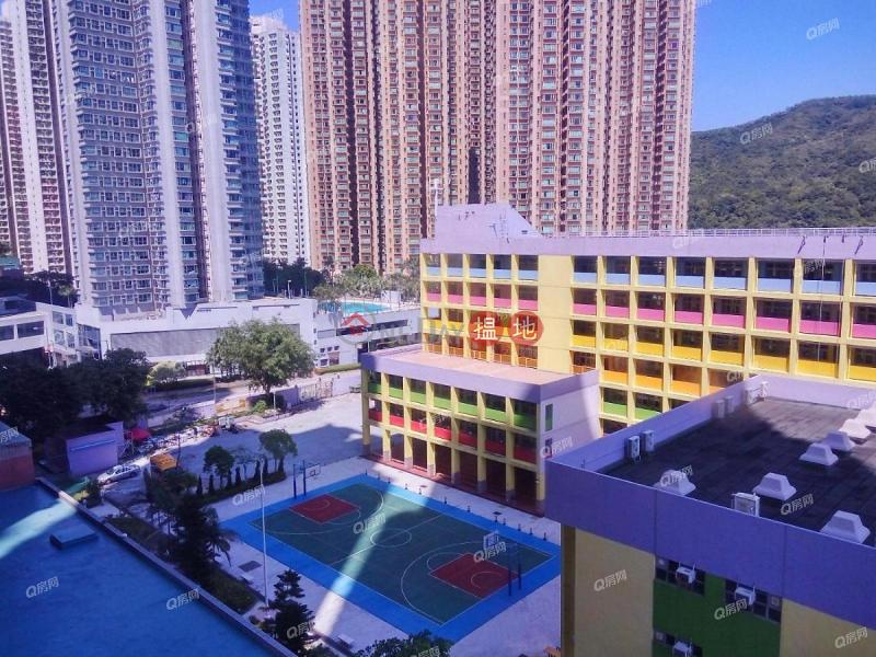 實用三房,景觀開揚,鄰近地鐵《南豐廣場 2座買賣盤》|8培成路 | 西貢-香港出售-HK$ 880萬