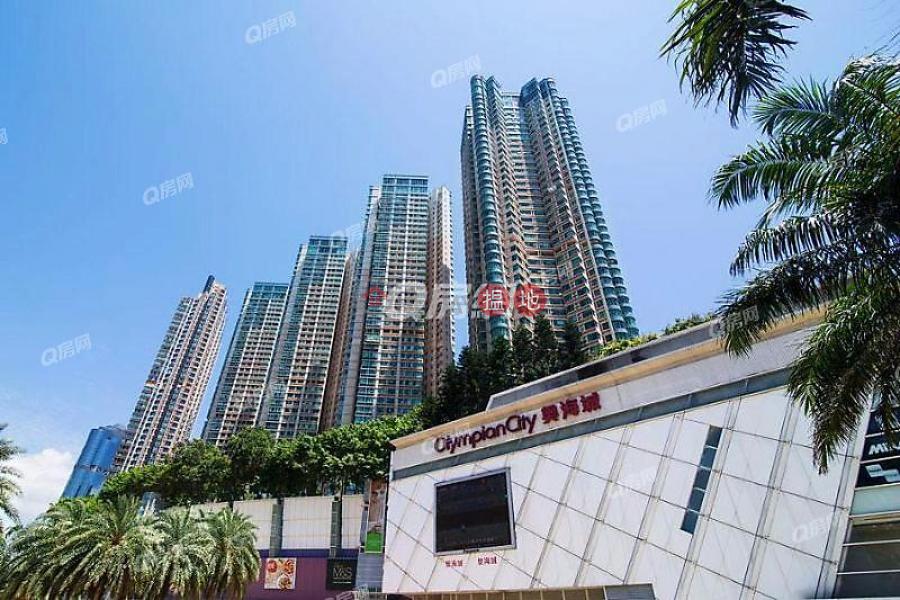 Park Avenue | 3 bedroom High Floor Flat for Rent | Park Avenue 柏景灣 Rental Listings
