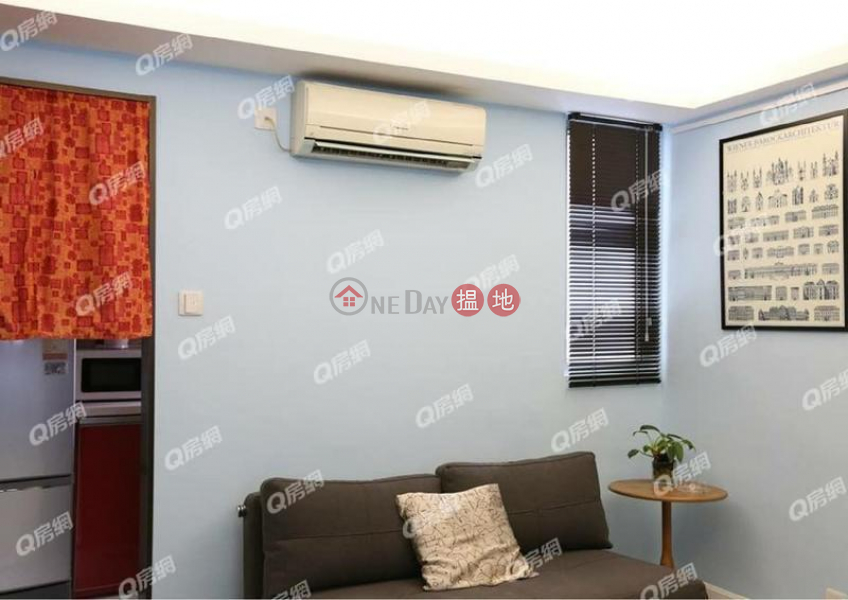 HK$ 6.3M | Yen Ying Mansion | Wan Chai District Yen Ying Mansion | 2 bedroom Mid Floor Flat for Sale