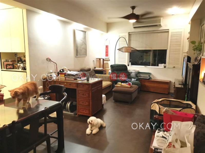 Efficient 2 bedroom on high floor | For Sale, 19-25 Village Terrace | Wan Chai District | Hong Kong, Sales HK$ 16M