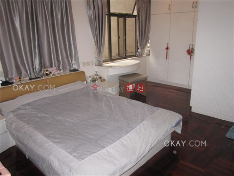 Gorgeous 3 bedroom with balcony & parking | For Sale | Right Mansion 利德大廈 Sales Listings