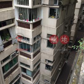 羲皇臺4座,堅尼地城, 香港島