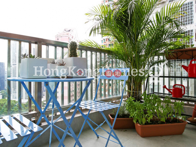 3 Bedroom Family Unit for Rent at Monticello, 48 Kennedy Road | Eastern District | Hong Kong, Rental | HK$ 45,000/ month