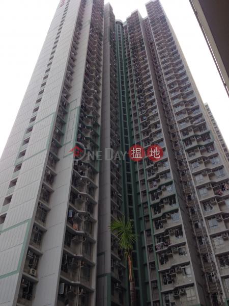 Upper Wong Tai Sin Estate - Yiu Sin House (Upper Wong Tai Sin Estate - Yiu Sin House) Wong Tai Sin|搵地(OneDay)(2)
