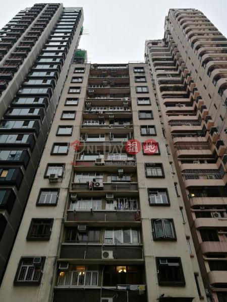 跑馬地單位出租|住宅-46-48山村道 | 灣仔區|香港出租-HK$ 22,500/ 月