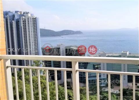 Elegant 2 bedroom with sea views, balcony | Rental|Block 45-48 Baguio Villa(Block 45-48 Baguio Villa)Rental Listings (OKAY-R116669)_0