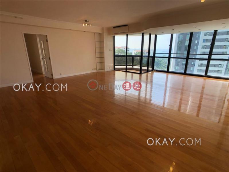 香港搵樓|租樓|二手盤|買樓| 搵地 | 住宅出租樓盤|3房2廁,海景,連車位,露台《南灣大廈出租單位》