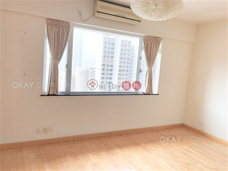 Efficient 3 bedroom with balcony & parking | Rental, 7 Conduit Road | Western District Hong Kong, Rental HK$ 76,000/ month