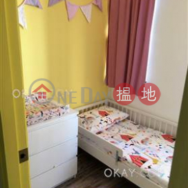 Unique 2 bedroom on high floor | For Sale|Tin Hing Building(Tin Hing Building)Sales Listings (OKAY-S316958)_0