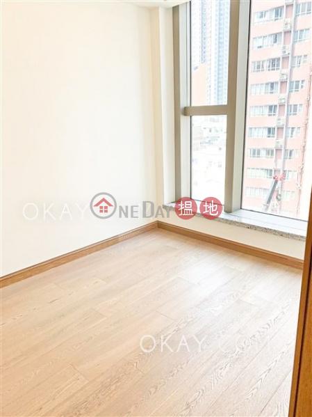 2房2廁,星級會所,露台《MY CENTRAL出租單位》|MY CENTRAL(My Central)出租樓盤 (OKAY-R326855)
