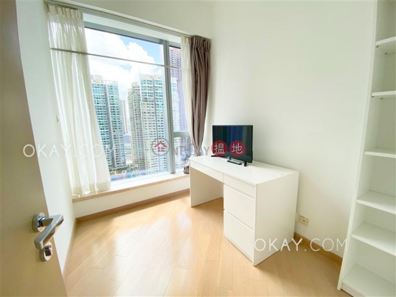 HK$ 52,000/ 月 天璽21座5區(星鑽) 油尖旺-3房2廁,星級會所《天璽21座5區(星鑽)出租單位》