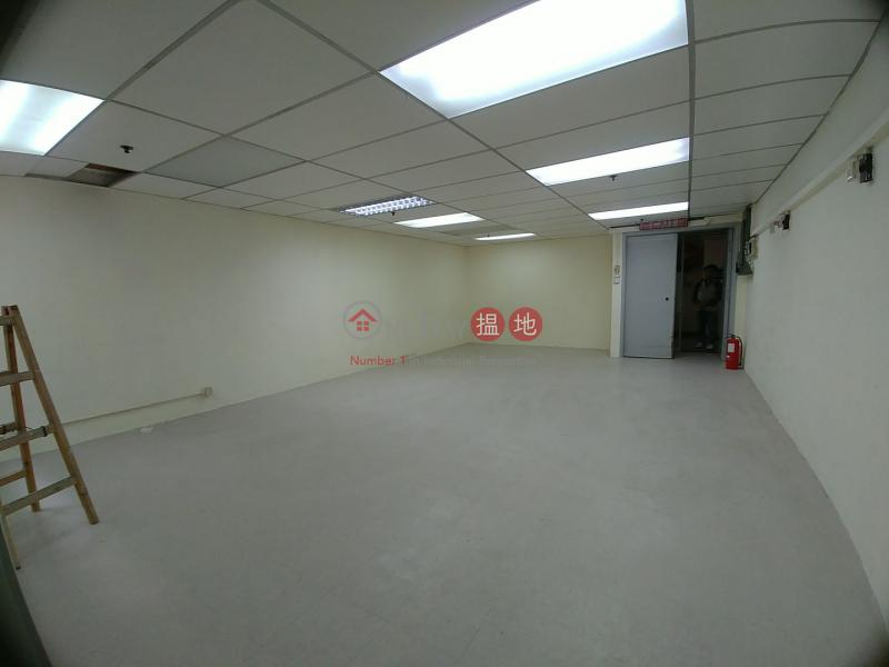 獨立單位 冷氣大堂 近港鐵方便 即租即用|19-21成業街 | 觀塘區-香港|出租-HK$ 12,800/ 月