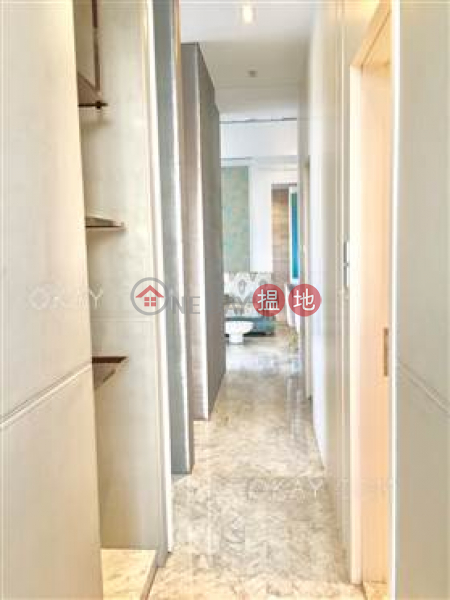 HK$ 60,000/ month, One Wan Chai | Wan Chai District | Nicely kept 3 bed on high floor with sea views | Rental