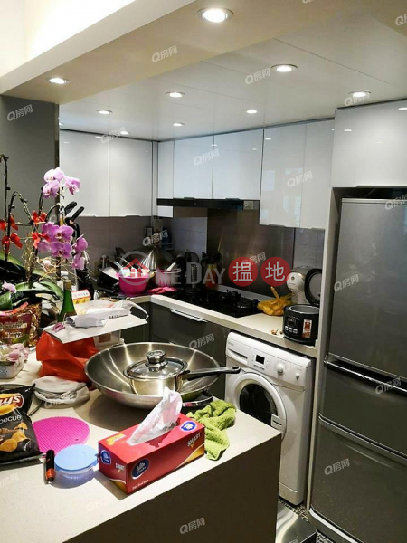 Property Search Hong Kong | OneDay | Residential Sales Listings | Tower 2 Phase 2 Park Central | 2 bedroom Mid Floor Flat for Sale