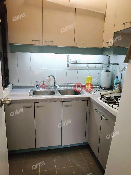 新裝修 兩房 間隔實用《麗豪閣租盤》8干德道 | 西區香港|出租-HK$ 26,000/ 月